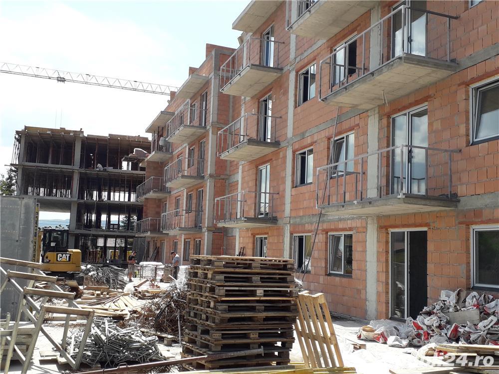Apartament pe 2 nivele imobil nou,Traian Vuia 17