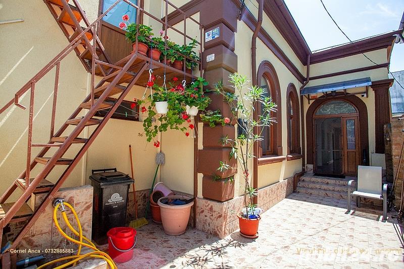 Casa de vanzare din caramida intr-o zona excelenta a Constantei