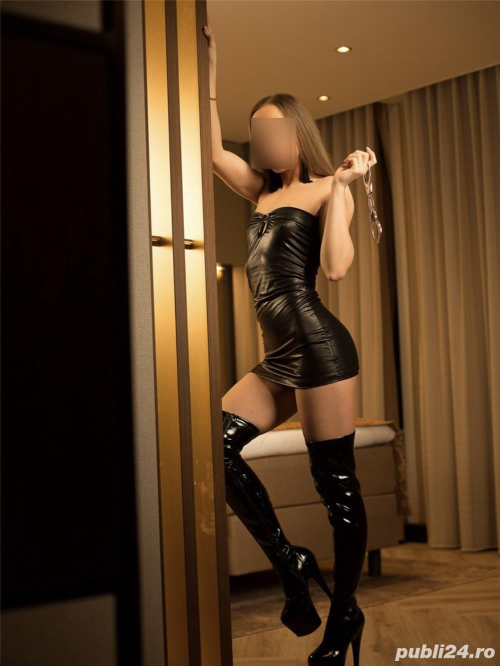 Luxury escort % reala  - imagine 4