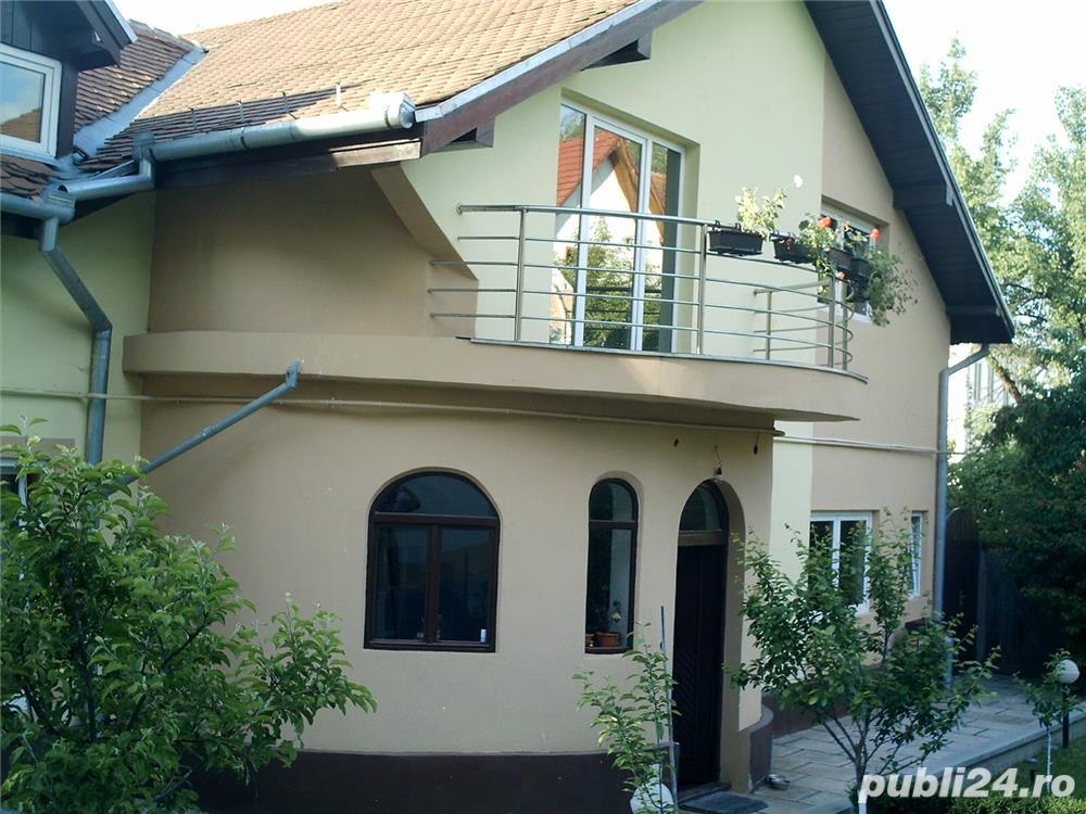 Vila/Casa  de vanzare in zona centrala, Sibiu