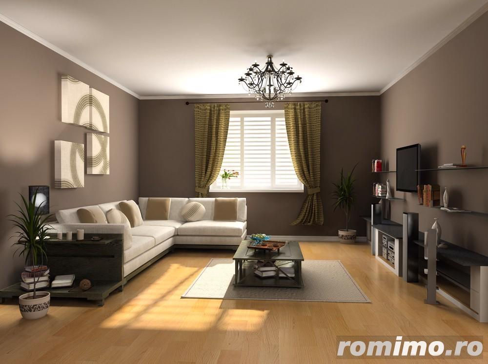 Apartament 2 Camere Decomandat Popesti