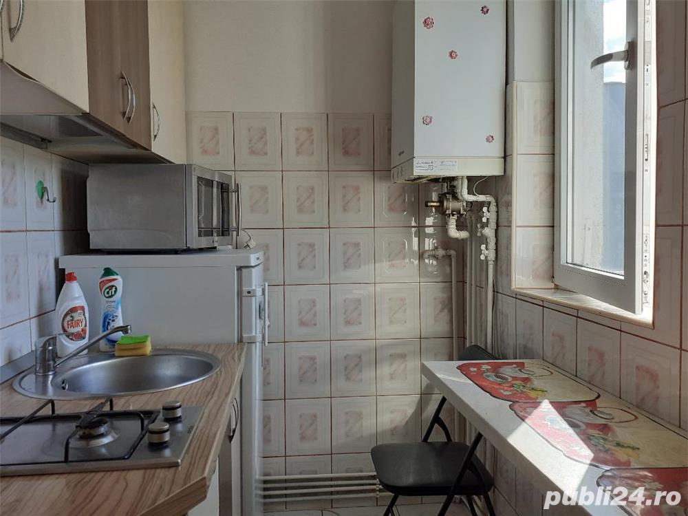 vand apartament cu 2 camere confort 2 in GHEORGHENI