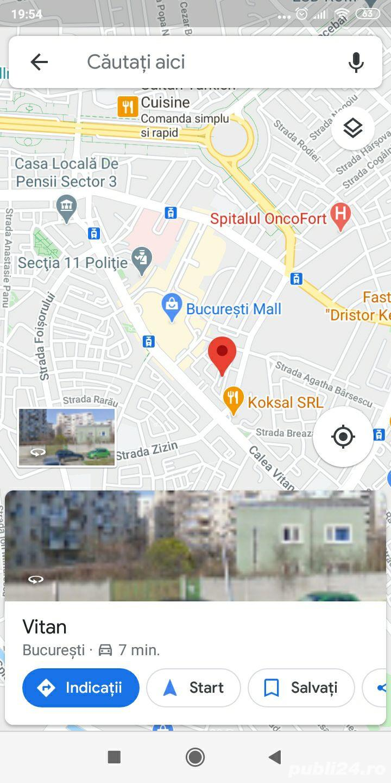 Spatiu Vitan Mall/Unirii/Nerva/Muncii