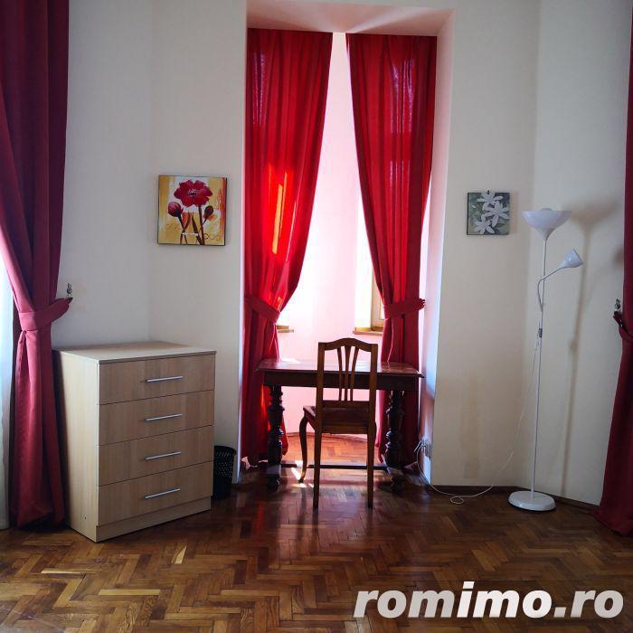 Apartament cu 2 camere de închiriat în zona Centrala a orasului