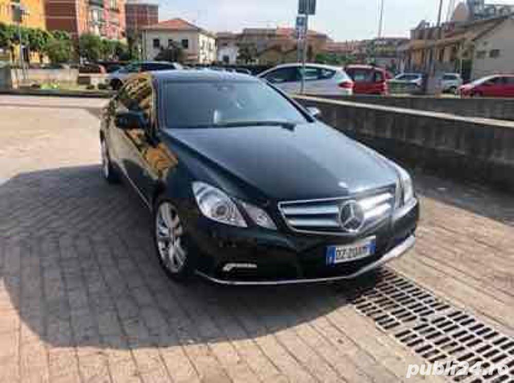Mercedes-benz Clasa E E 350