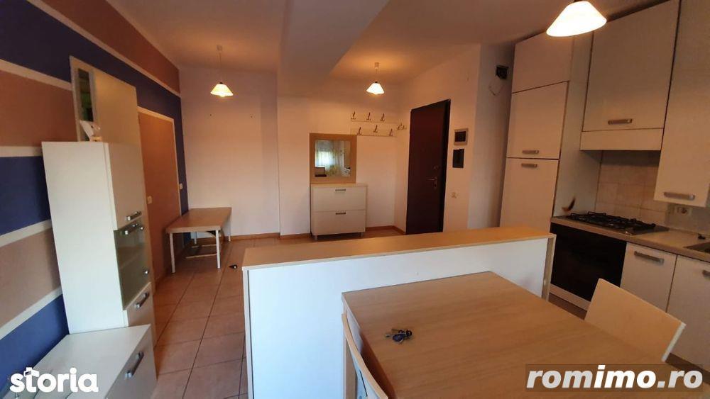 Vand apartament cu 2 camere in zona Calea Aradului
