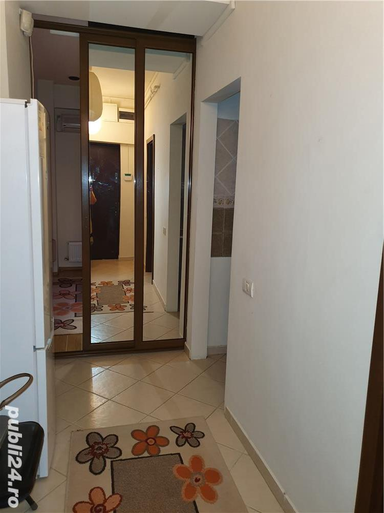 Inchiriez apartament 2 camere Faleza Nord