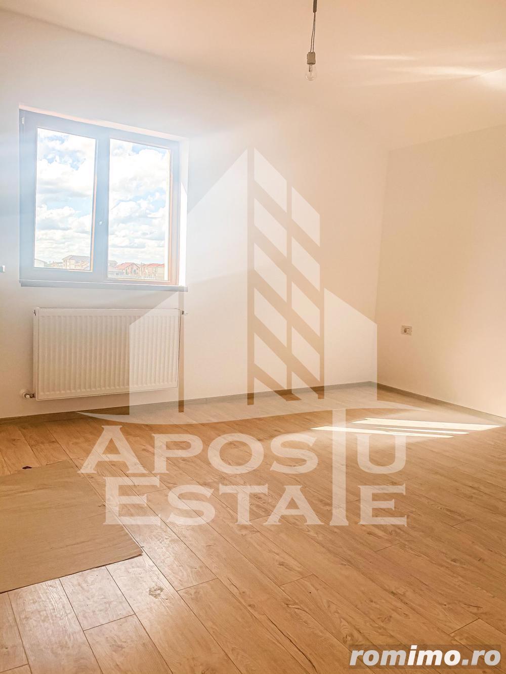 Duplex cu 3 camere in Dumbravita negociabil Comision 0%