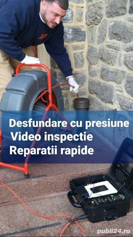 video inspecție