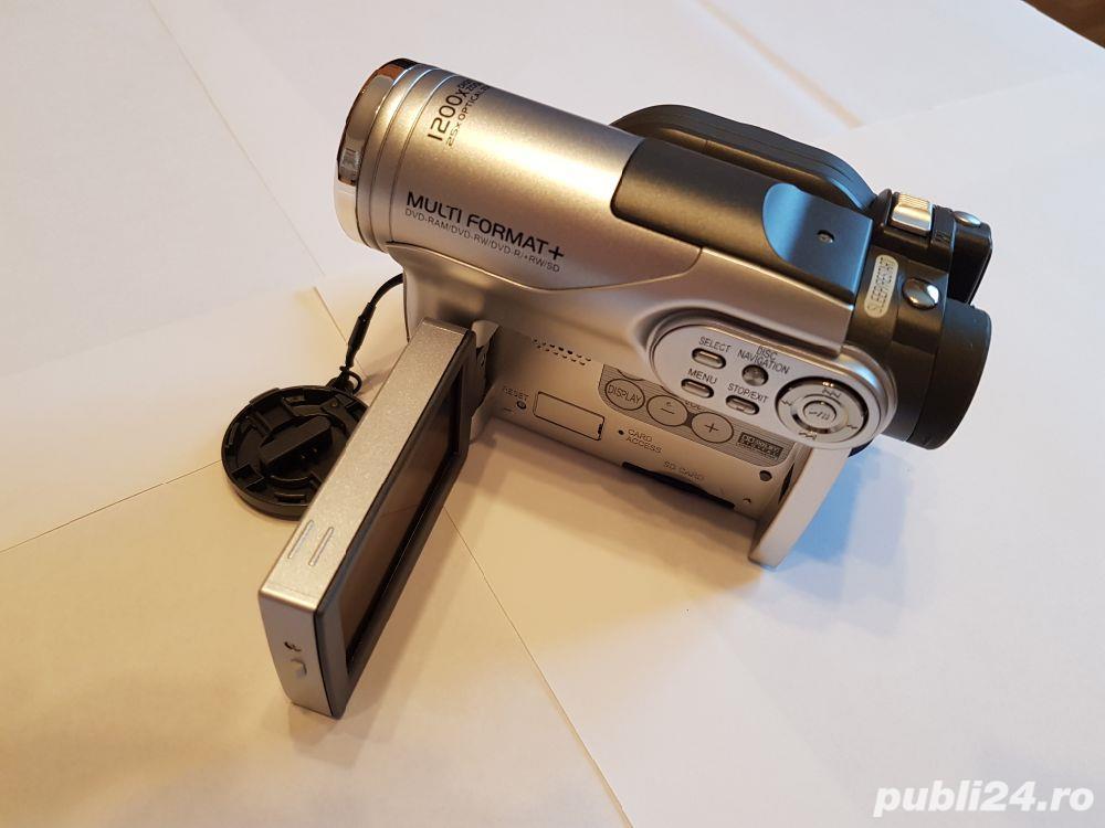 Camera mini DVD Hitachi