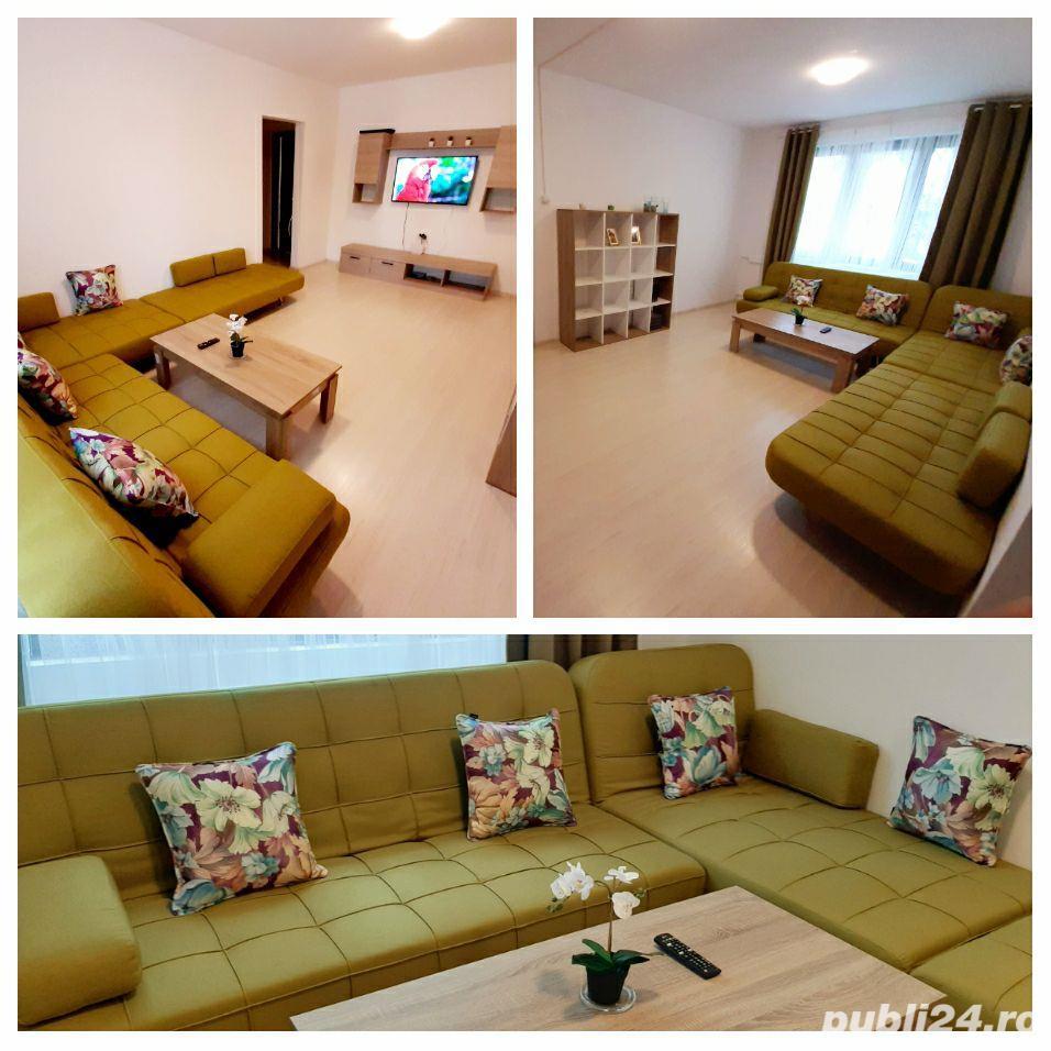 Apartament metrou 1 Decembrie complet renovat, spatios, 3 camere, 70 mp