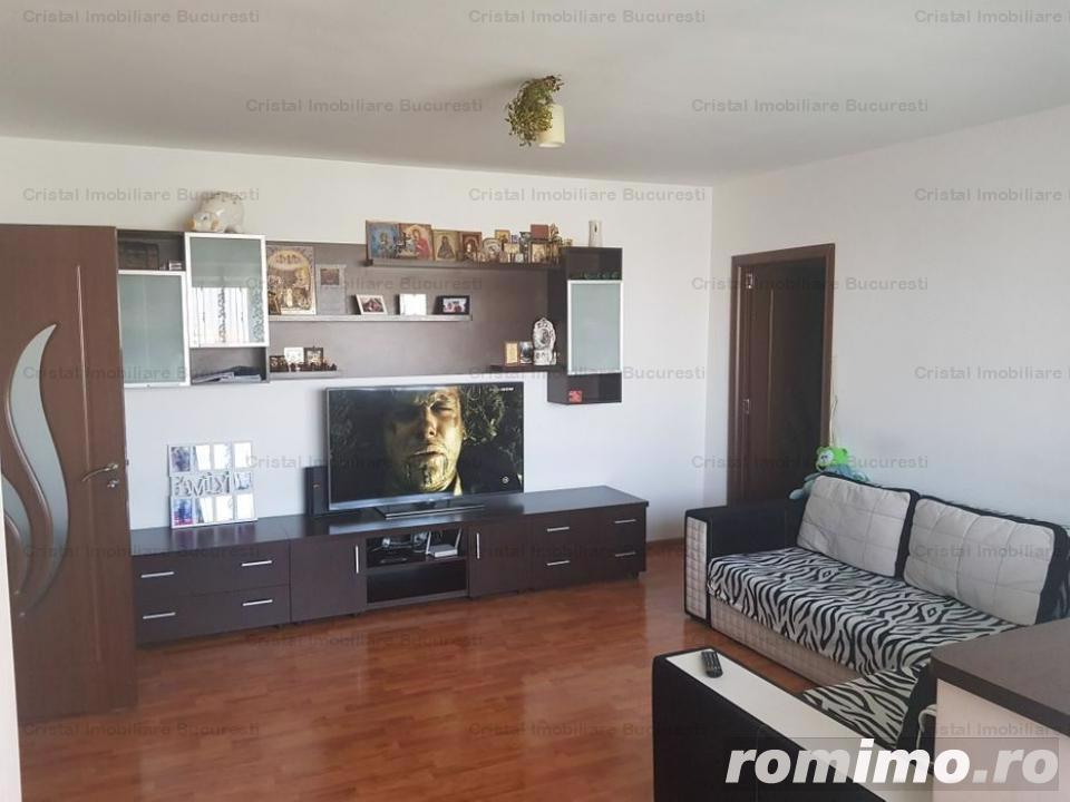 Apartament cu 3 camere in zona Titan / Liviu Rebreanu