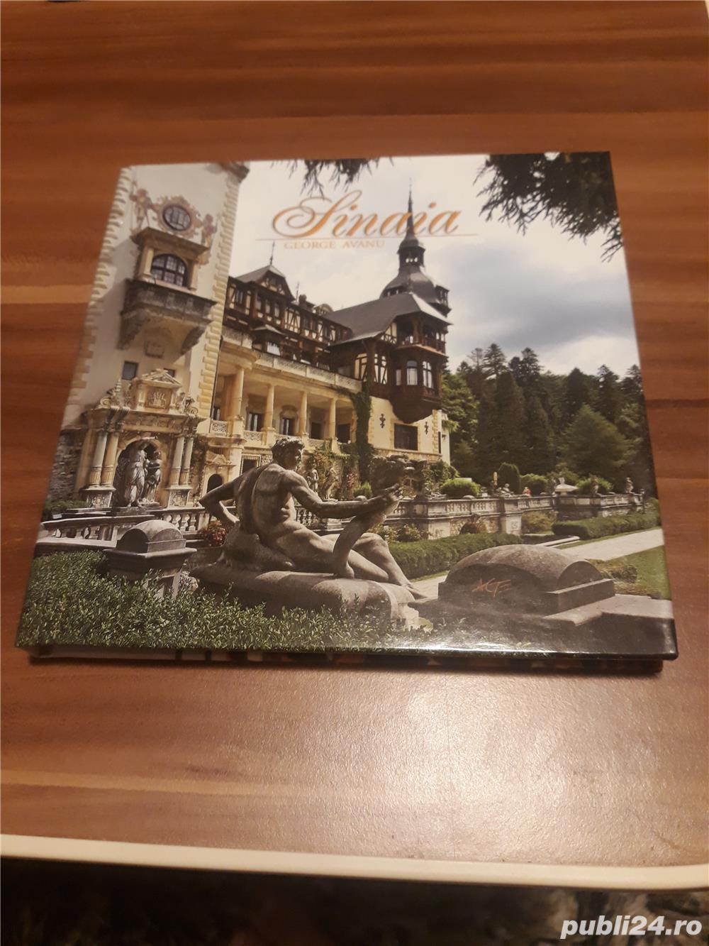 Album Castel Peles