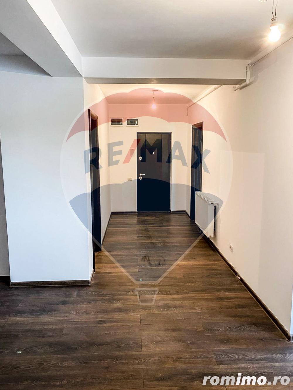Apartament modern de 2 camere in bloc nou