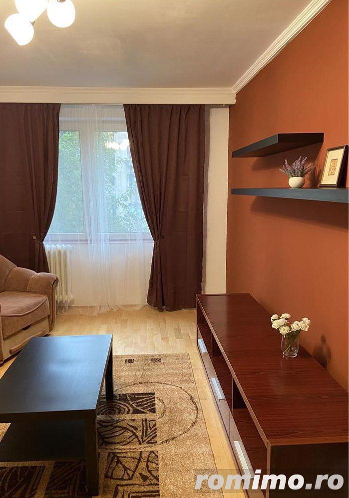 Crangasi apartament cu 2 camere de inchiriat 390 €