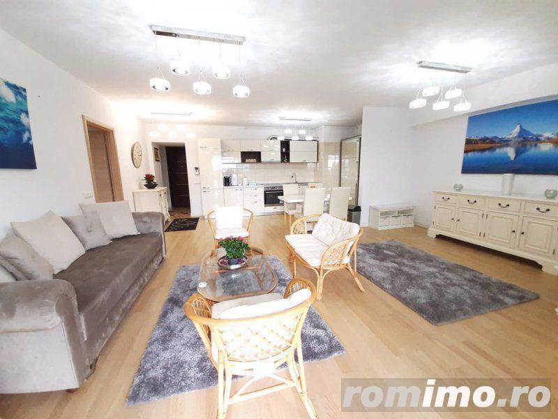 Lacul Tei, inchiriere apartament 2 camere Upground 700Euro