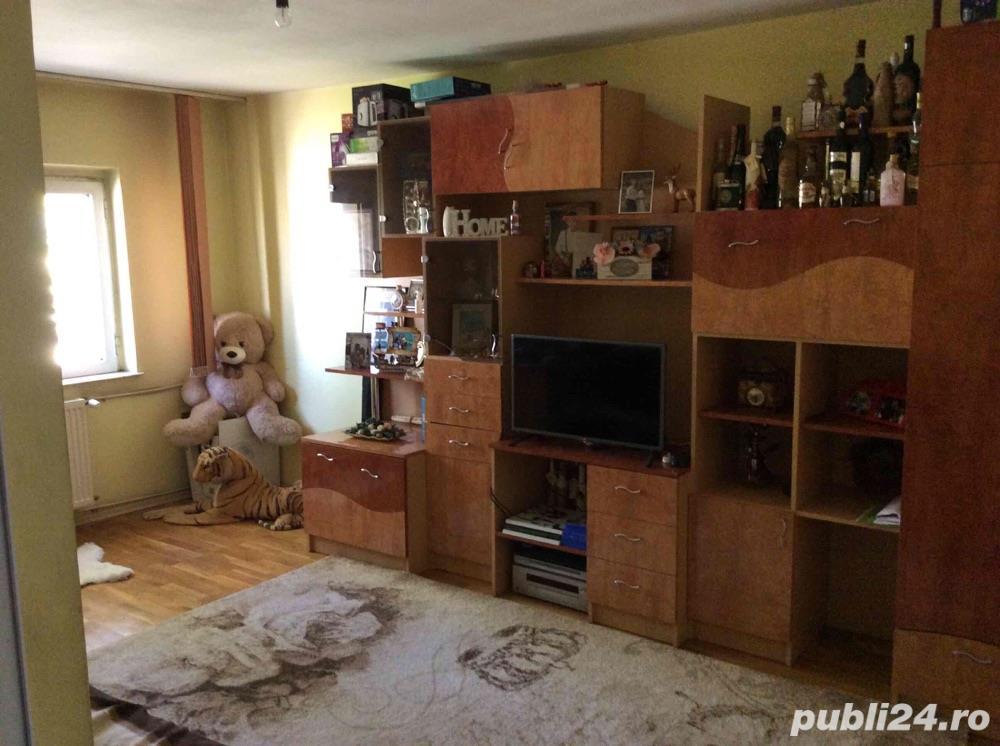 Vanzare apartament cu 2 camere Nufarul, tip Pb decomandat, mobilat