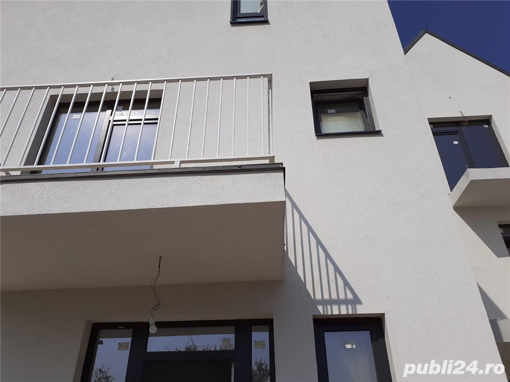 Vila Duplex - Ansamblu Rezidential - Adiacent Soseau Oltenitei