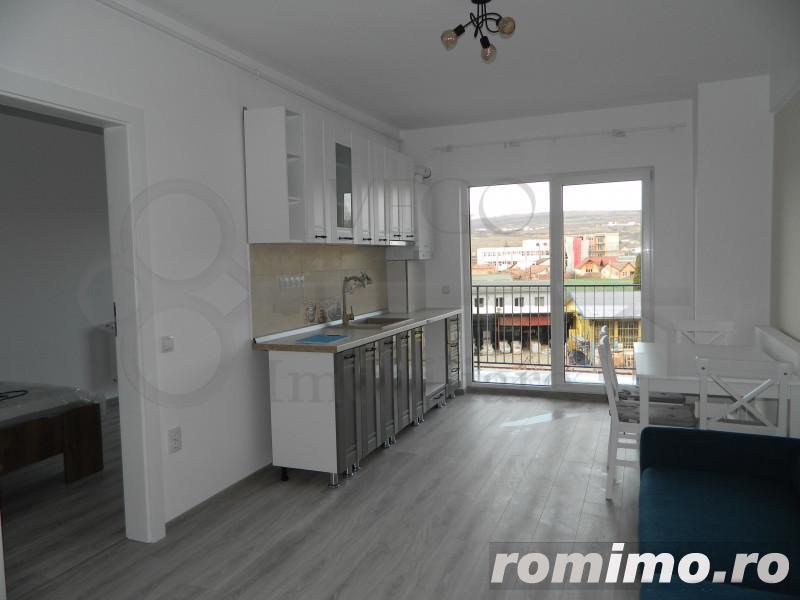 Apartament cu 2 camere in bloc nou, finisat si mobilat, zona Marasti