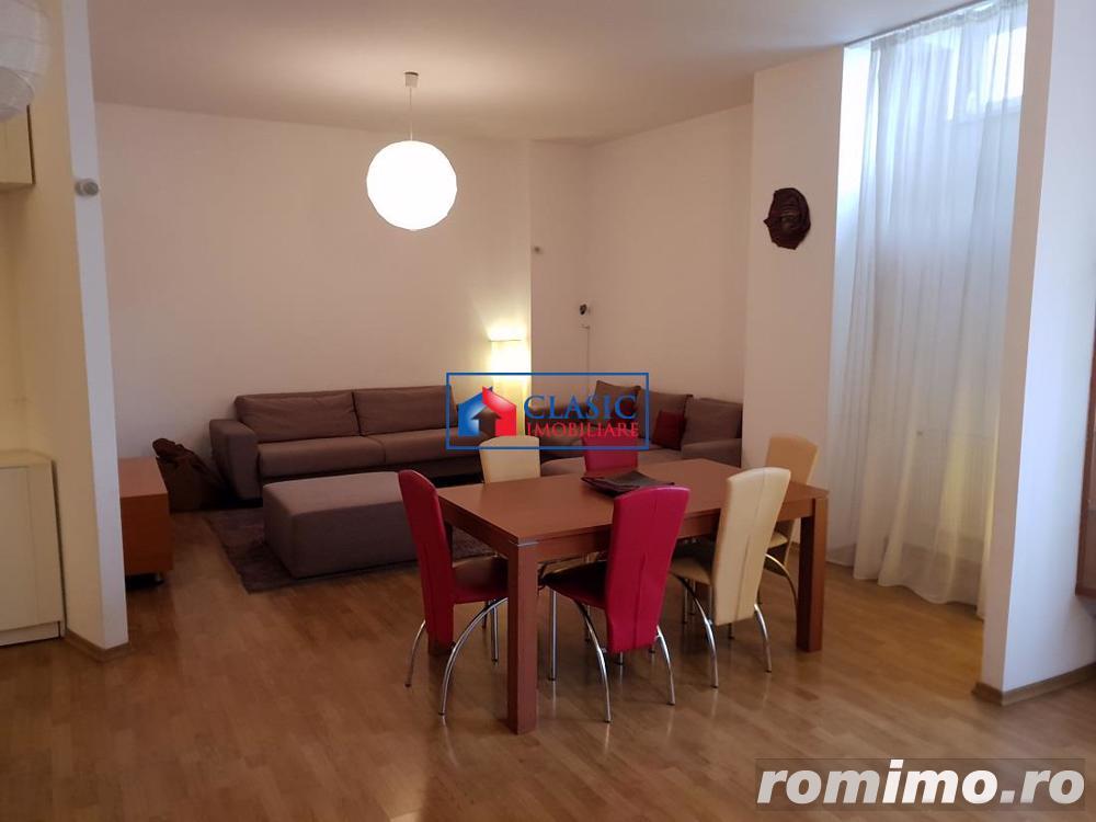 Inchiriere Apartament 2 camere 73 mp in Marasti, Sens Giratoriu