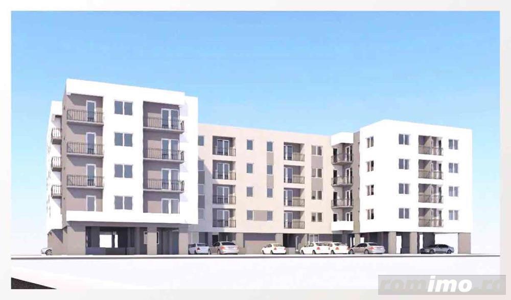 Pret Promotional/Bloc Nou/Dezvoltator/Decomandat/Apartament cu 2 camere