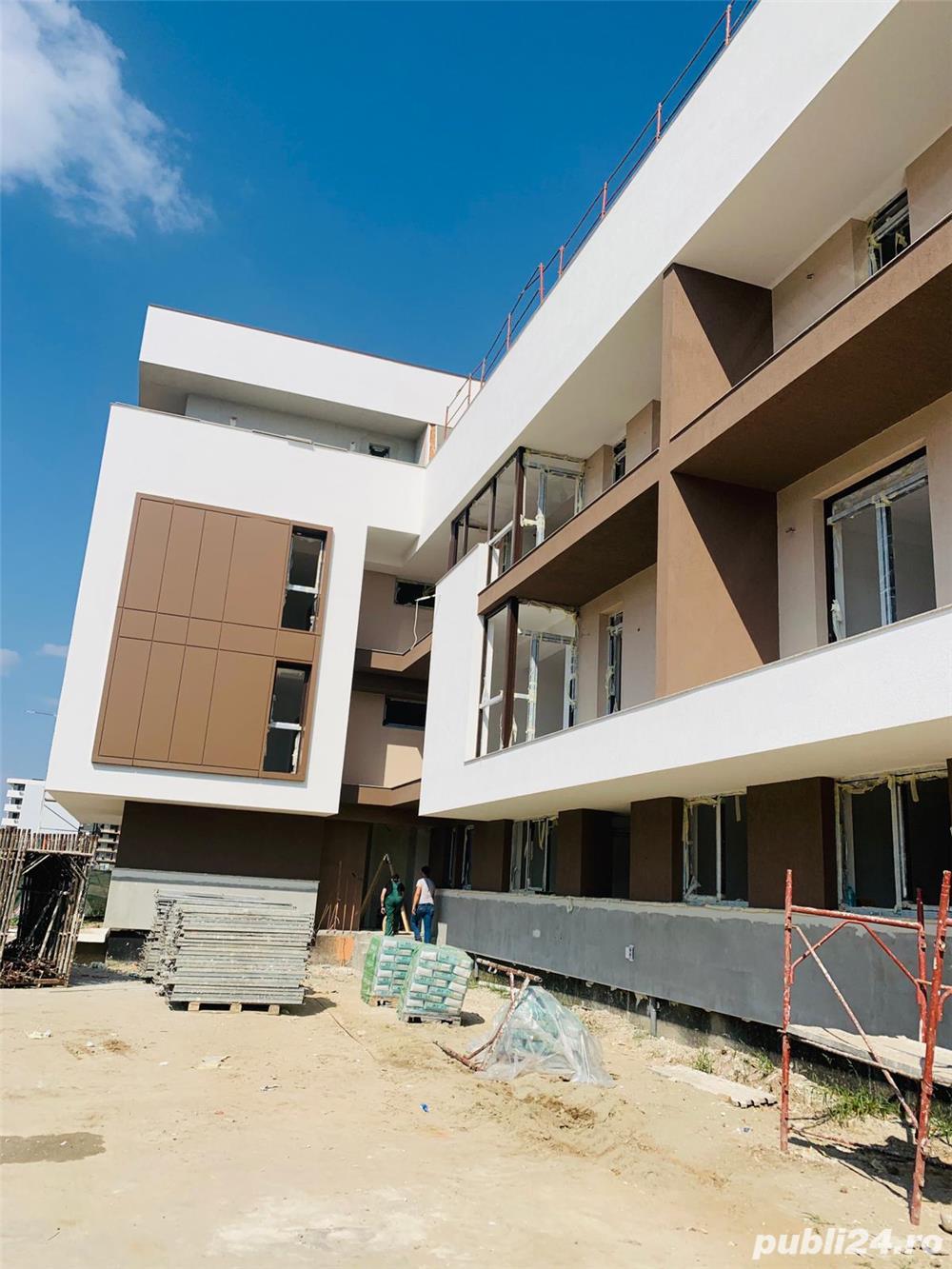 Apartament 2 camere - Finalizare Decembrie 2020 - Metrou Nicolae Teclu