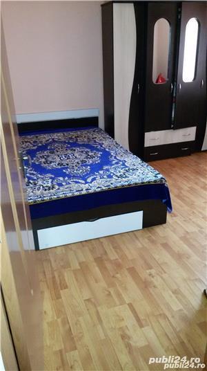 Inchiriez apartament 3 camere Crihala