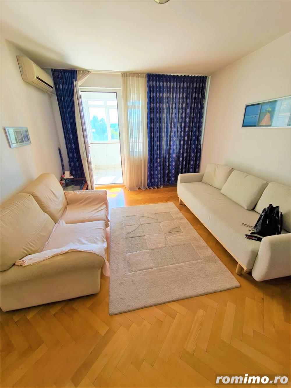 Apartament 2 camere Baba Novac Bloc mega image