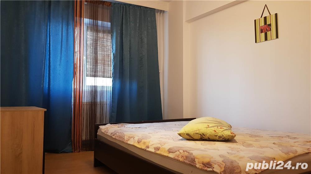 250 euro/luna! Pacurari - Apartament 3 camere decomandat