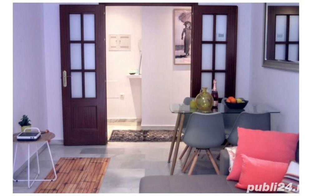Inchiriere apartament mobilat sublim