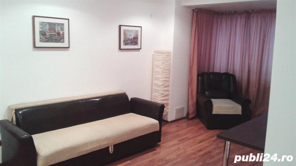 Vand Apartament 2 camere zona Piata Muncii Utilat si Mobilat