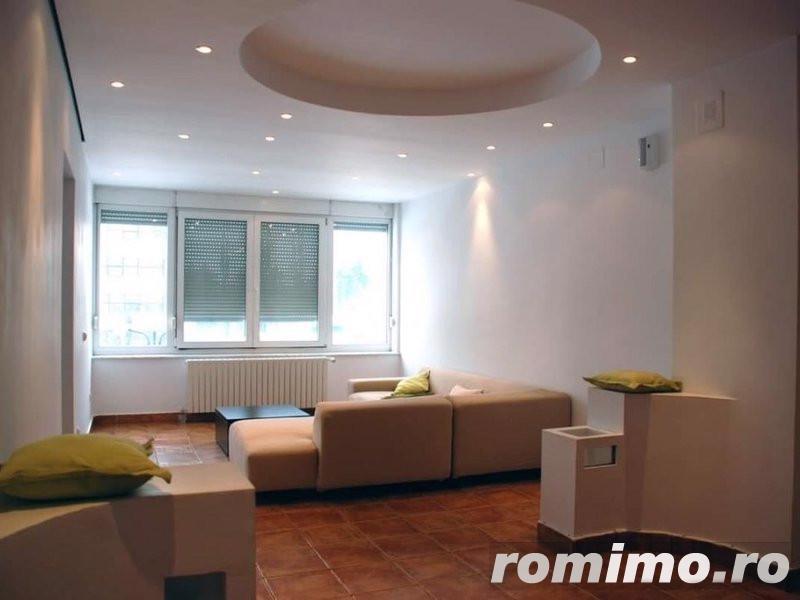 Vanzare Apartament 4  camere parc rezidential