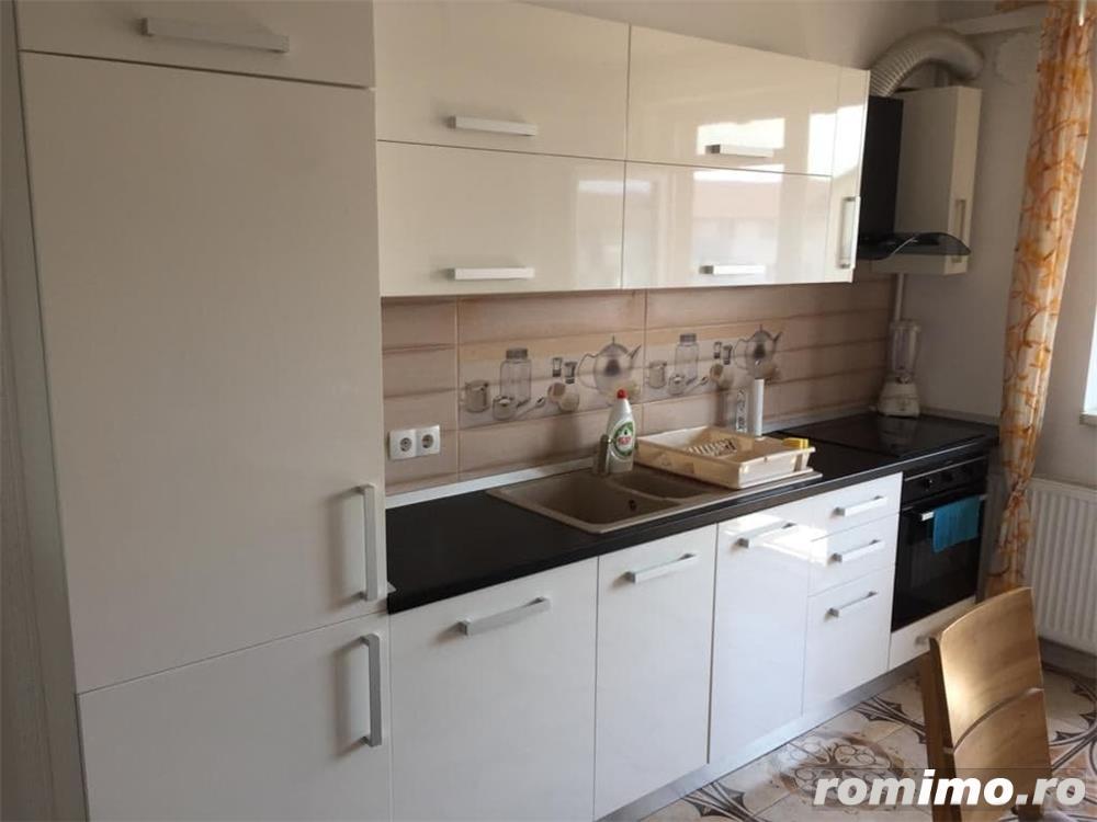Peoprietar, închiriez apartament plăcut mobilat cu 2 camere (pod și parcare), Calea Cisnădiei, Sibiu