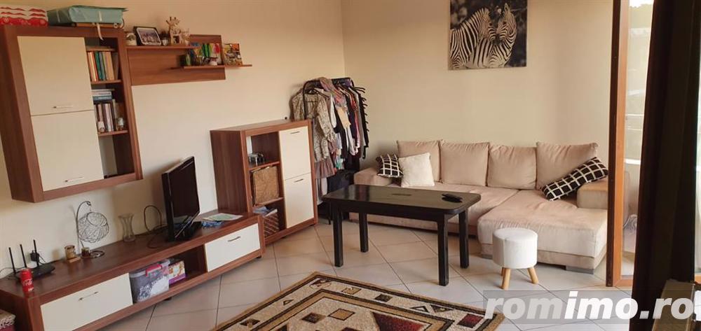 Apartament 2 camere Gavana Platou, bloc nou
