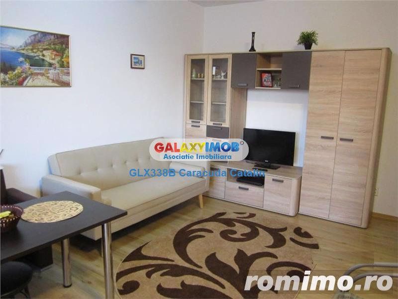 Inchiriere Apartament 2 camere Militari Plaza Residence