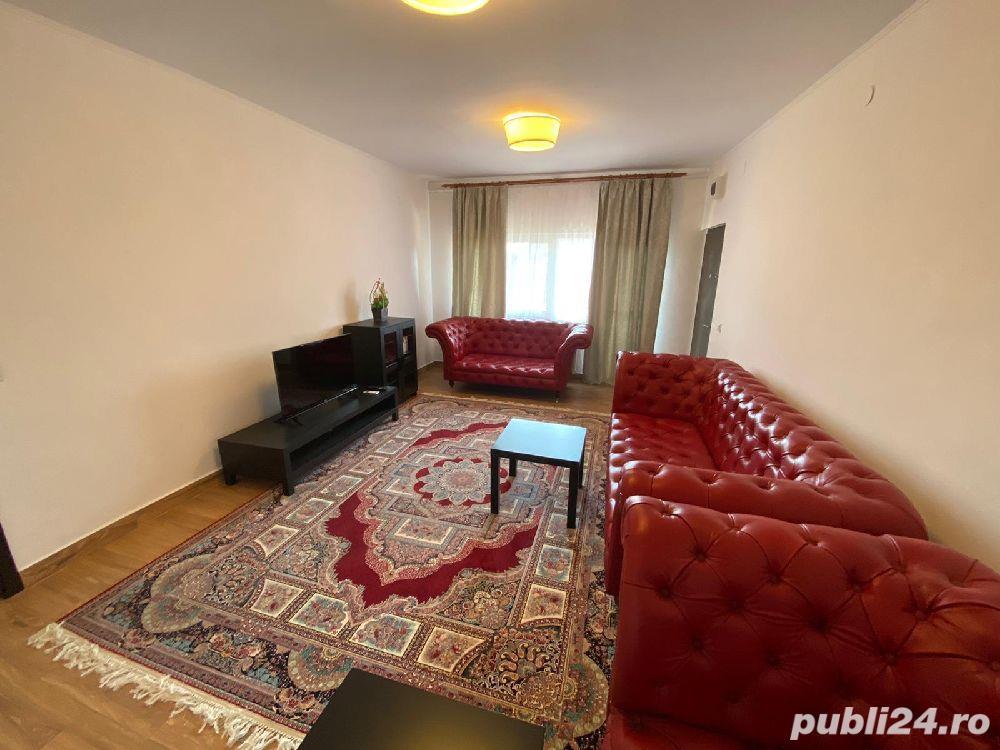 Proprietar închiriez apartament 2 camere parcul carol