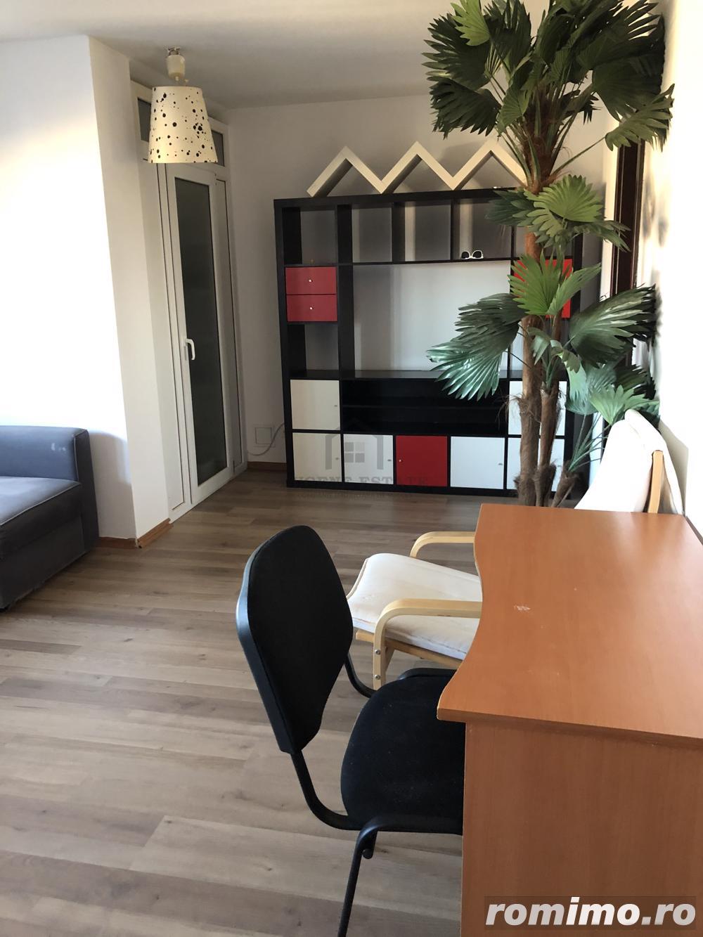 Apartament doua camere Torontalului