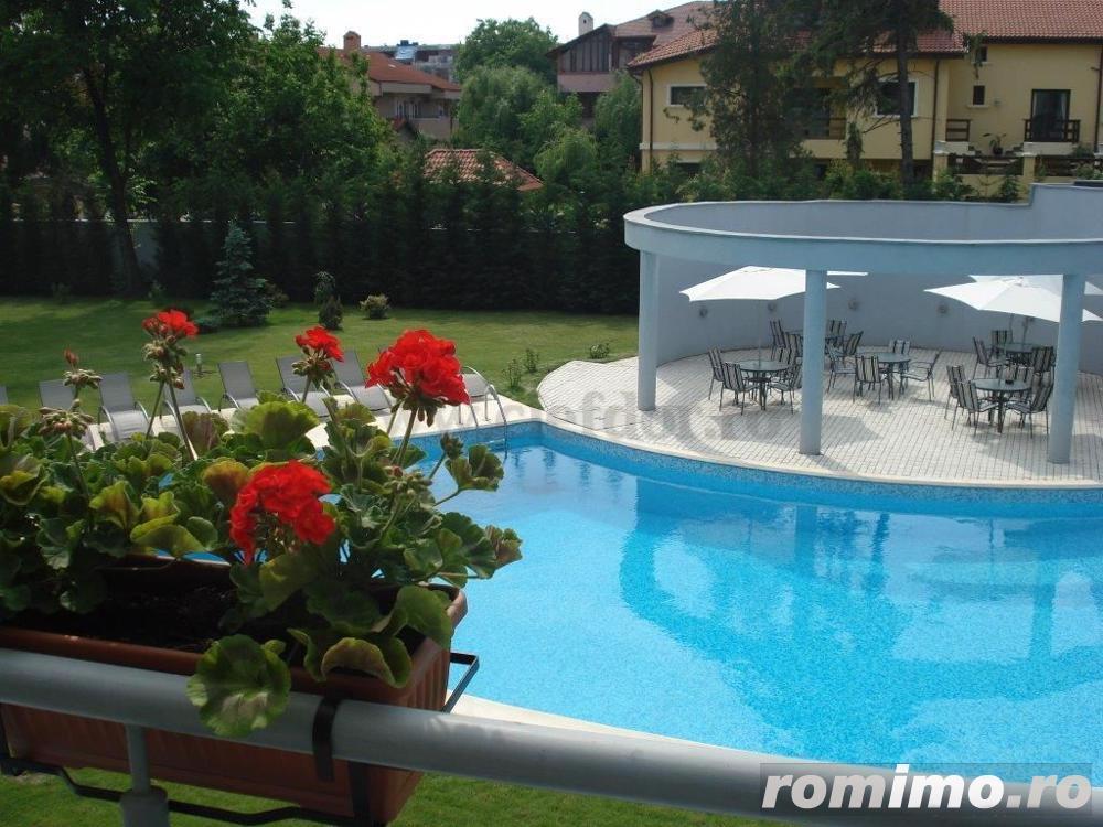 Apartament cu acces la piscina- Zona Iancu Nicolae