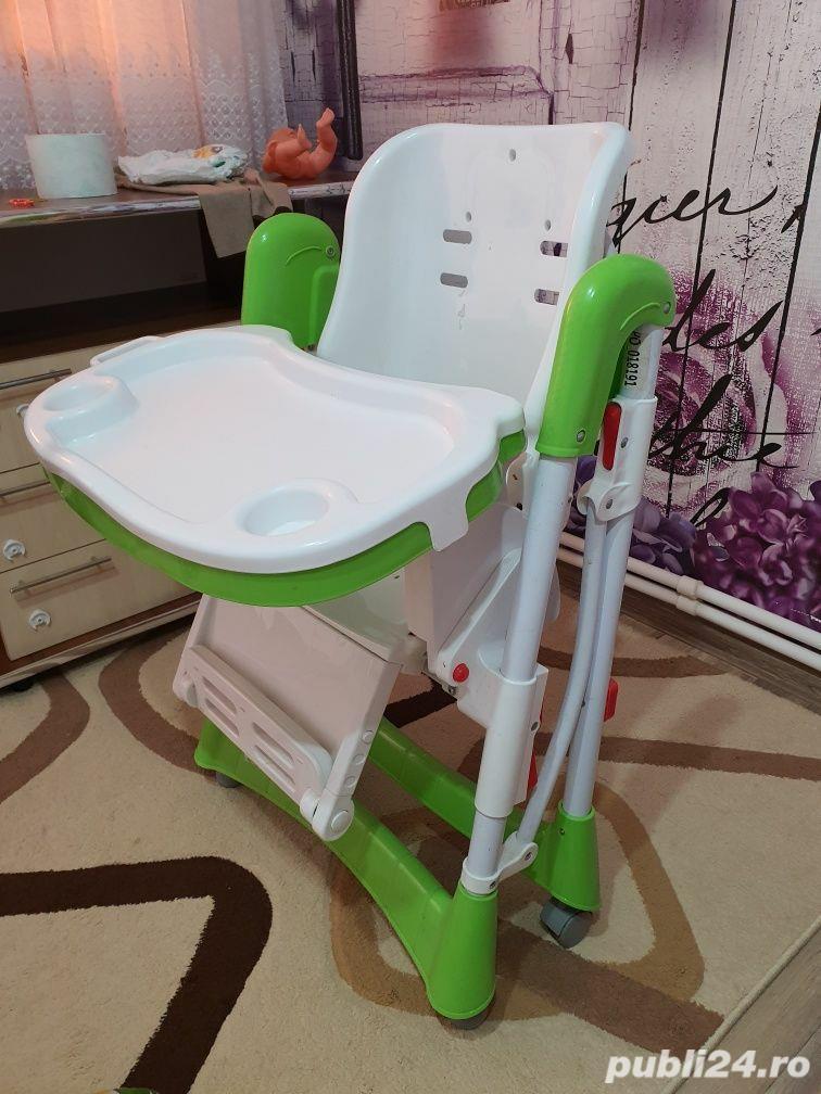 Vand scaun Bebe - Lorelai