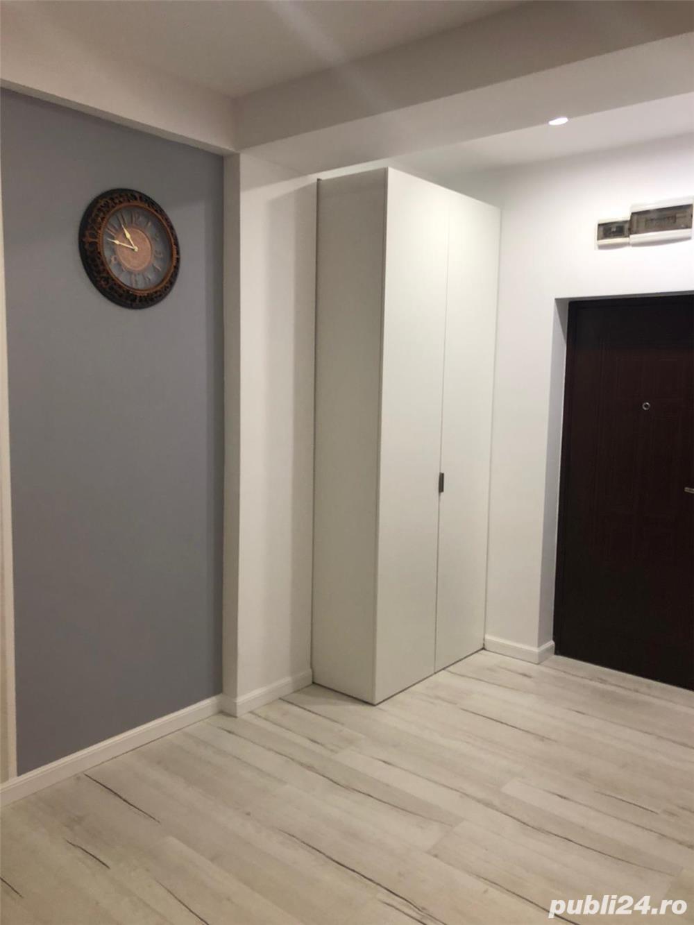 Apartament de lux de vanare pe Brana in Selimbar