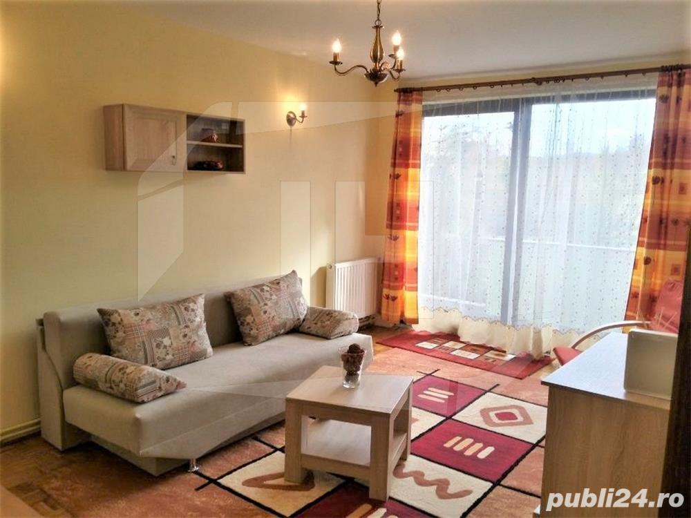 Apartament 3 camere, decomandat, 61mp, zona Parcul Central
