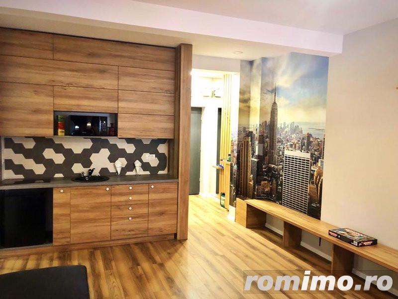 Inchiriere apartament 2 camere Centru Vechi Smardan