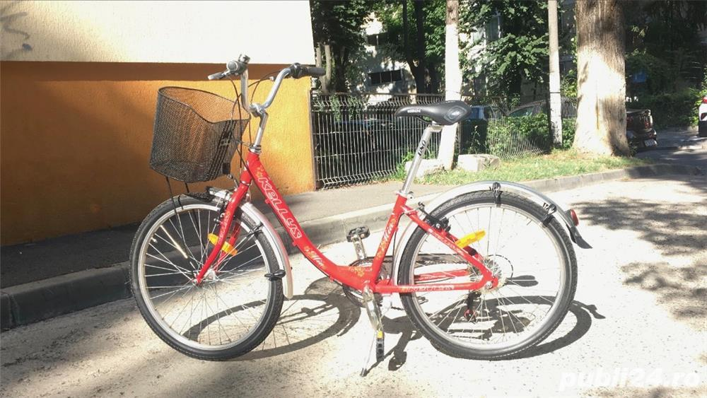 Bicicleta KELLYS Mia (Noua)