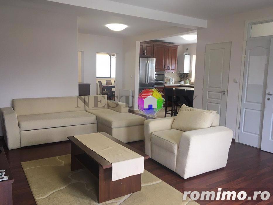 Apartament cu 3 camere pe doua nivele, etaj 1, Europa