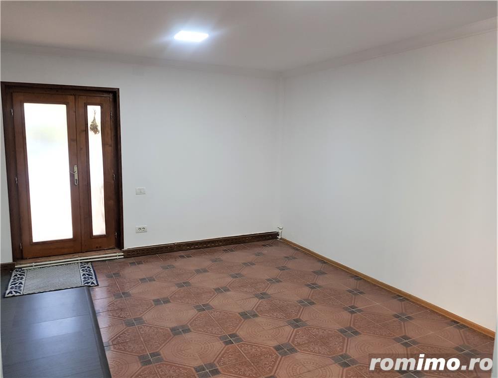 Casa cu 4 camere SU 140 mp, toate utilitatile, in apropiere de Complexul Studentesc