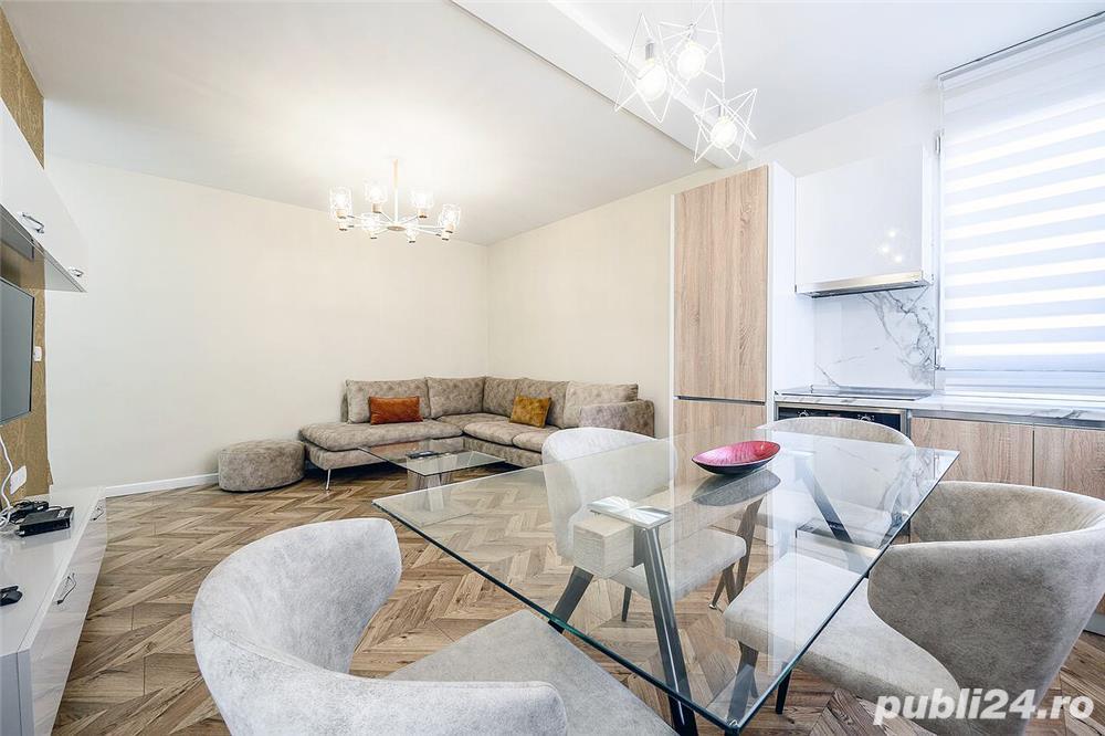 Inchiriere Apartament 2 Camere Eroilor (5m metrou)