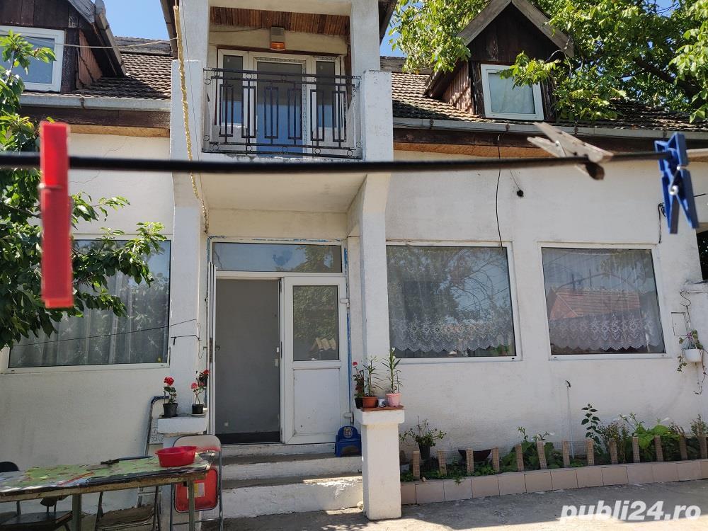 Vand casa / schimb cu variante in Timisoara