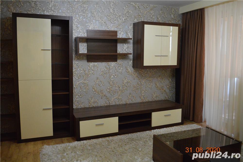 Apartament 3 camere, mobilat, zona PECO