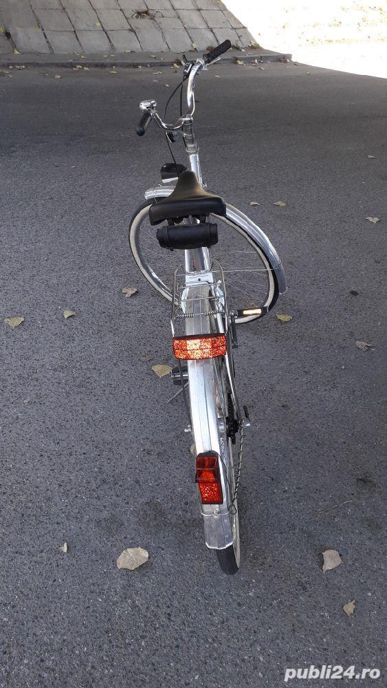 Bicicletă damă