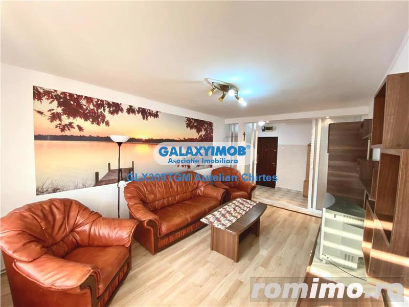Vanzare apartament cu 3 camere situat la 2 minute de UMF